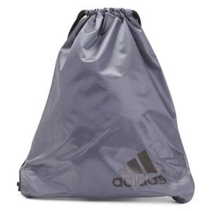 NWT ADIDAS Bolt II Gym Bag Duffel Sackpack
